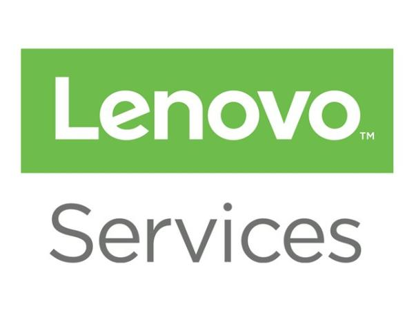 Lenovo e-ServicePac On-Site Repair